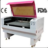 Double Efficiency CO2 Laser Cutter with Ce FDA