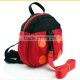 Red Ladybird Baby Safety Harness
