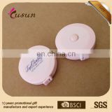 150cm/60inch heavy quality tailor plastic tape measure upon Your Design and Logo