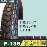 Good price with high quality Motorcycle Tire 120/90-18 110/90-18 110/90-17