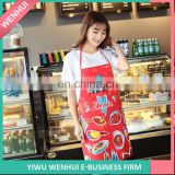 New selling OEM quality heat resistance apron directly sale