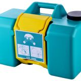 Portable Eyewash 9gallon