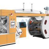 Nuoxin are mainly engaged in design and manufacturing of Flexo Printing Machine