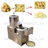 automatic potato washing peeling and cutting machine for sale