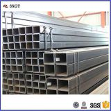 tube hollow structural square pre-galvanized steel pipe