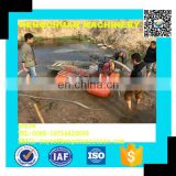 China Price Gold Mining Mini Dredge For gold