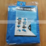 Waterproof HDPE Tarpaulin Raw Material PE Tarpaulin For Truck,Low Price Polyethylene Tarpaulin