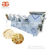 High Effciency Automatic Fresh Grain Noodles Spaghetti Vermicelli Making Production Line Pasta Noodle Machine