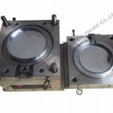 High quality plastic injection paint bucket mould