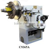C93 T84 series Brake Drum/Disc Lathe
