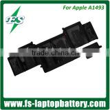 "New original Laptop battery A1493 For Apple MacBook Pro 13"" Retina A1493 bateria para laptop A1502 2013 ME864"