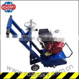 Safety Self-Propelled Thermoplastic Paint Removal Machine                                                                         Quality Choice