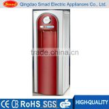 electronic drink dispenser plastic freestanding hot and cold water dispenser                                                                                                         Supplier's Choice