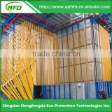 Wood Door Painting Line/Security Doors Painting Line/Production Line for Aluminum Profile