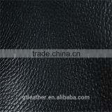 Genuine cow leather for bicycle saddle