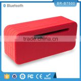 New HiFi Speaker Bluetooth and Portable Wireless Mini Speaker for Mobile Phone/Computer/ Pad