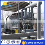 High Efficient Waste Car Oil Distillation Refinery/ Waste Engine Oil Recycling Machine, waste motor oil recycling machine