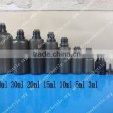 3ml kinds of plastic bottle eye drops container empty plastic bottles in different shapes