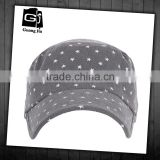 2015 soft felt custom design policeman flat top army snapback hat military baseball cap and hat