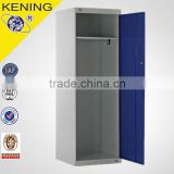 2016 kening craftsman premium heavy duty floor cabinet locker,1 door metal storage locker
