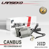 High quality SO9001,CE,RoHS auto parts slim ballast hid xenon kit D1 with powerful brightness AC 35w
