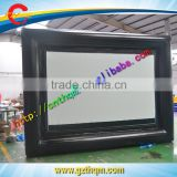 movie screen/outdoor movie screen/movie theater screen