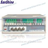 precision digital LCR meter LCZ meter(SS1061A)(measure frequency 40Hz~200KHz) replace GR1689 LCZ meter