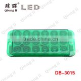 high quality auto truck parts 24leds side marker light