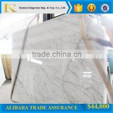 marble carrara white slabs for wholesale