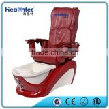 On sale spa and salon equipment barber chair massage table electric