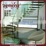 india granite stairs design indoor staircase railing tempered glass