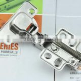 Excellent quality professional iron furniture sofa bed support hinge