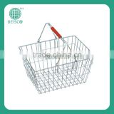 High quality stainless steel bread basket