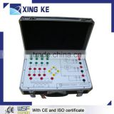 Electronic Training Device, Educational Kit,XK-ELC1007A Basic Power Supply Experiment Case