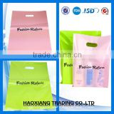 interesting products 2015 HDPE/LDPE handle plastic bag shopping bag                                                                         Quality Choice