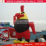 Inflatable model advertisement,Inflatable cartoon advertising product, inflatable advertising replicas cartoon for party