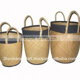 2015 New Product Lepironia Basket for Home Decoration and Furniture