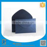 30pcs 23*16cm Navy Blue Color Pearl Paper Business Envelope Blank Envelop Invitation Card Envelope, Free Shipping