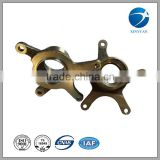 OEM stainless steel investment casting pump and valve parts