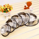 rubber ring dog bowel/stainless steel pet food bowl wholesale                                                                         Quality Choice