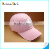 OEM promotional factory cheap baseball cap with customize colors and logos
