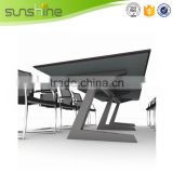 Made in Guangzhou China Fast Delivery specific use conference table