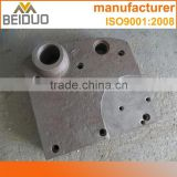 Directry factory custom made machinery parts casting iron casting components