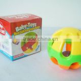 all kinds of plastic baby rattle ball toys (baby shaking bell toys, baby toys).
