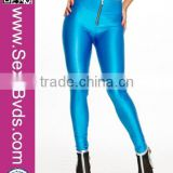 Wholesale 2015 high waisted leather leggings , women leggings , leggings fashion 2015                                                                         Quality Choice