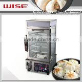 WISE Kitchen Electric Food Steamers Wholesale Square Type as Commercial Kitchen Equipment