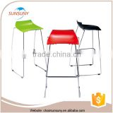 Modern best quality furniture wholesale breakfast bar chair