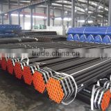 carbon steel tube API 5L linepipe