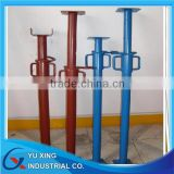 telescopic adjustable steel prop scaffolding best products for building