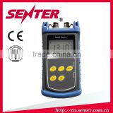 SENTER ST815 Digital Optical Laser Light Source Fiber Optic Test Tools Light Source LS